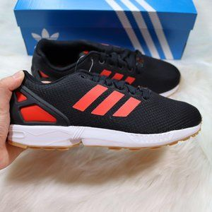 NWT Adidas ZX Flux Shoes Fits Womens 7
